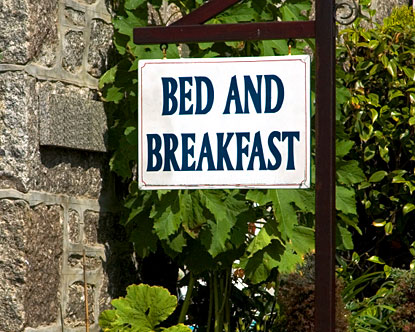 Bed & Breakfasts in Oulton Broad