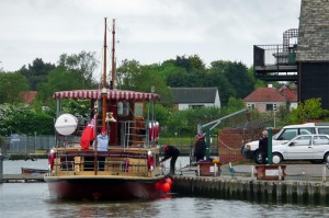 There is simply loads to do in Oulton Broad in Suffolk!