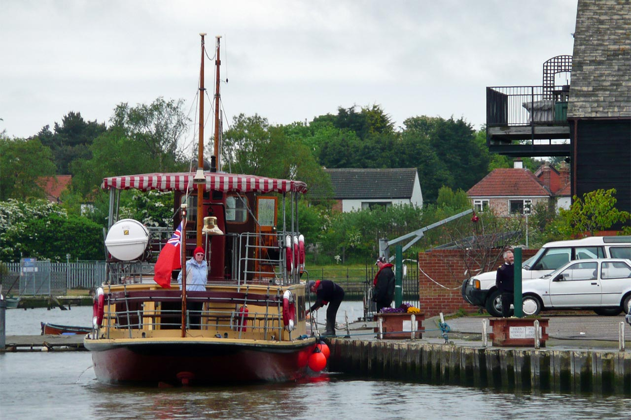 Things To Do Oulton Broad Oulton Broad Tourist Info 2018