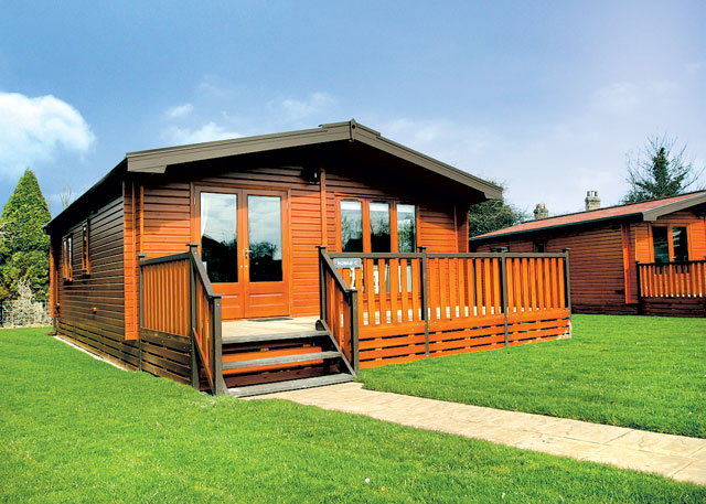 Oulton Broad Holiday Lodges