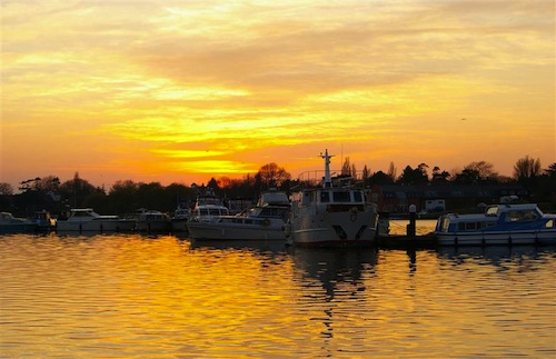 2017 Set to be a Record Year For Oulton Broad Tourism