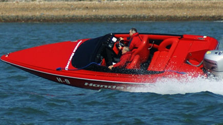 Best Places to Watch the Powerboat Racing