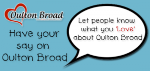 Announcement: Have Your Say On Oulton Broad