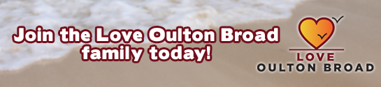 Join Love Oulton Broad