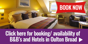 Book Your Stay Oulton Broad